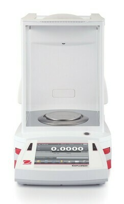 Ohaus® EX423 Milligram Explorer™ Balance   (420g. x 1.0mg.)