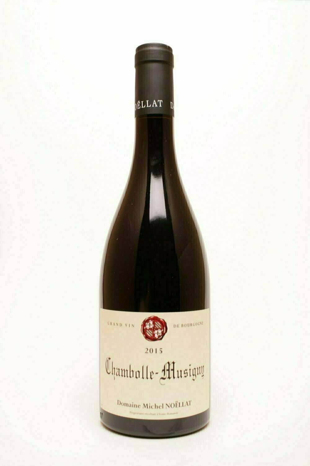 Domaine Michel Noëllat Chambolle Musigny 2015
