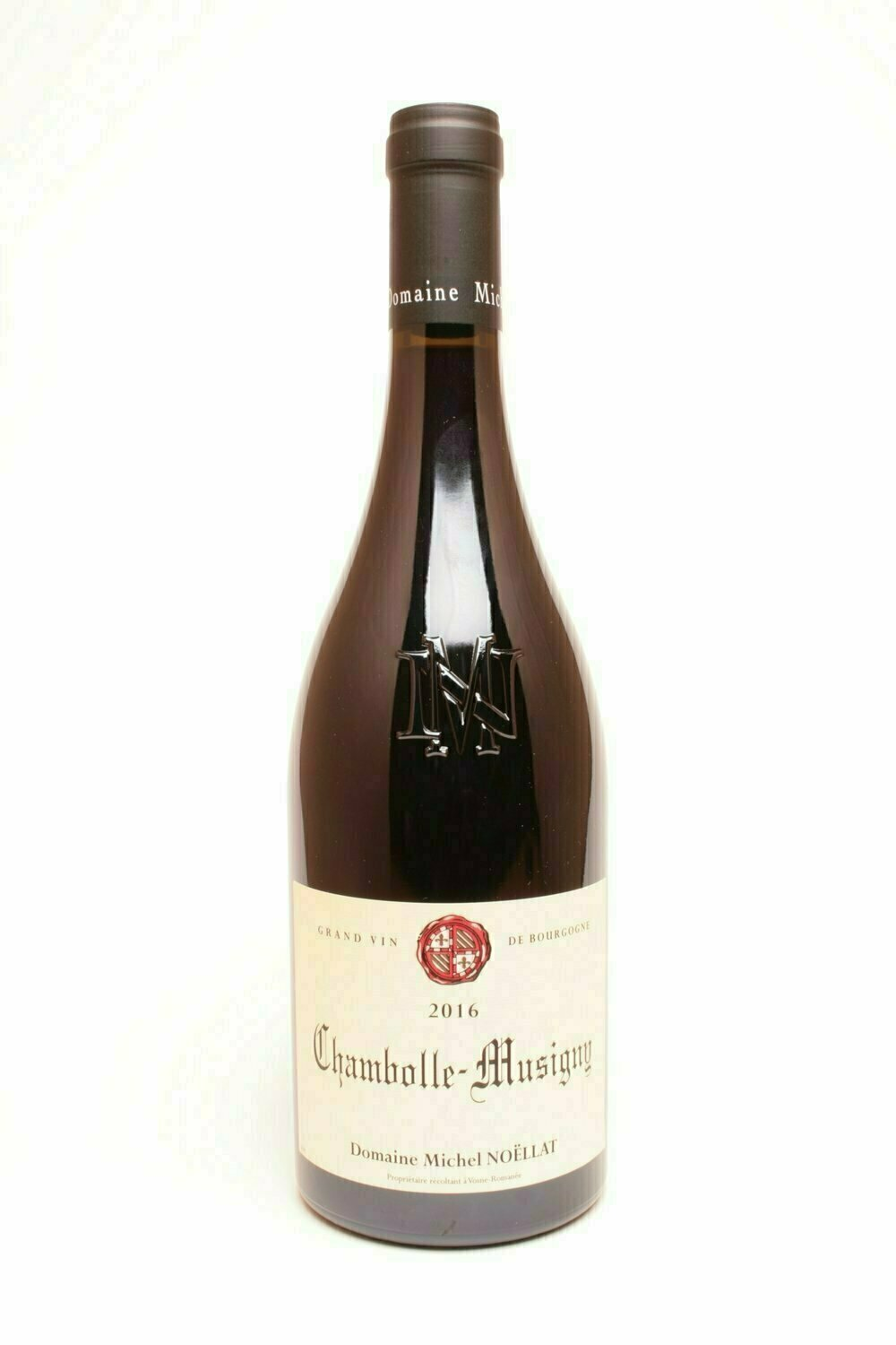 Domaine Michel Noëllat Chambolle Musigny 2016