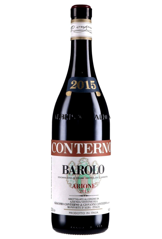 Giacomo Conterno Barolo Arione 2015