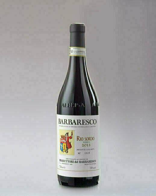 Produttori del Barbaresco Barbaresco  Riserva Rio Sordo 2014