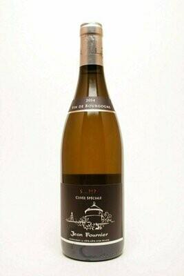 "Domaine Jean Fournier Bourgogne Aligoté ""S ?!?"" 2014"