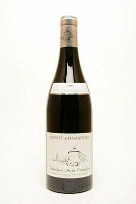 Domaine Jean Fournier Gevrey-Chambertin 2012