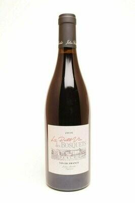 Domaine des Bosquets Le Petit Vin des Bosquets  2016
