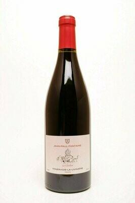 JPF-Vins Minervois-La-Livinière Le Clocher 2012