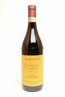Mario Marengo Barolo 2012