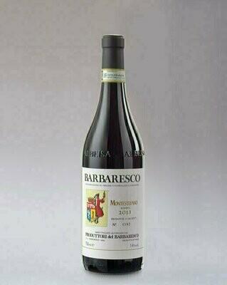 Produttori del Barbaresco Barbaresco  Riserva Montestefano 2015 magnum