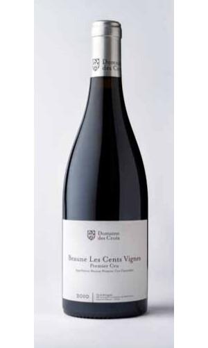 Domaine des Croix Beaune 1°cru Les Cents Vignes 2017