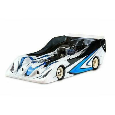 Xtreme Aerodynamics SUPER Diablo Body