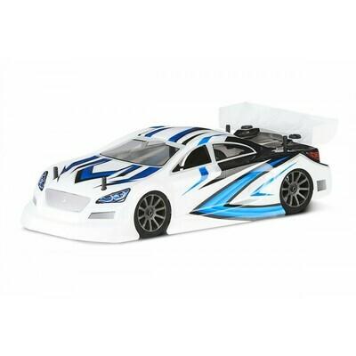 Xtreme Aerodynamics Hammer Body