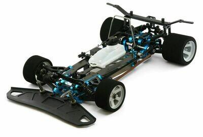 Shepherd Velox V8.2 2020 1/8 Kit