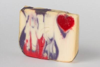 Lovespell (Type) Soap