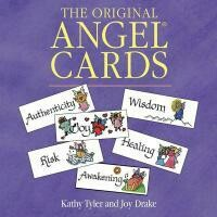 ORIGINAL ANGEL CARDS: Inspirational cards, boxed