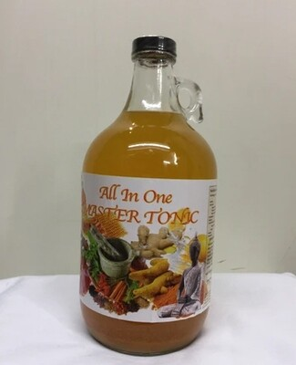 All-In-One Master Tonic   1.5 gal