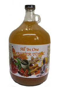 All-In-One Master Tonic   1  gal
