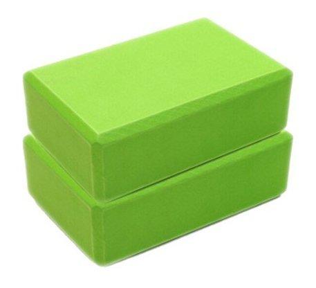 4'' Foam Yoga Block