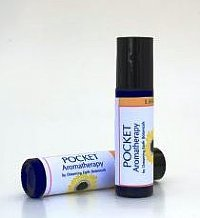 Pocket Aromatherapy Chakra Blend Set