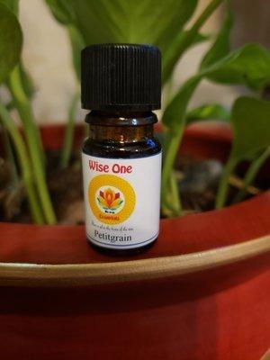 Petitgrain Essential Oil (5ml)