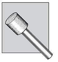 CBN Electroplated Mandrels (Carbide Shank) 00015