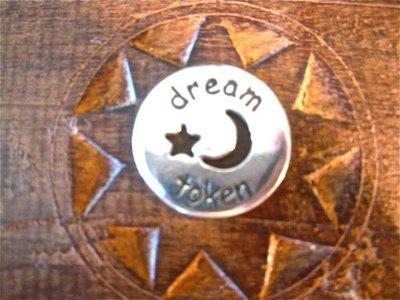 Reach for the Stars - Dream token