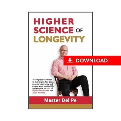Higher Science of Longevity (download)