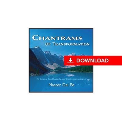 Chantrams of Transformation (download)