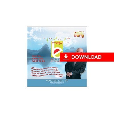 JustBE song (download)