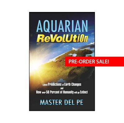 Aquarian Revolution - PRE-ORDER SALE!