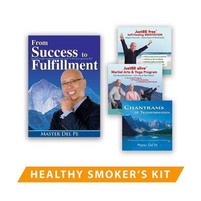 Healthy Smoker's Kit