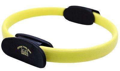 Pilates Ring - Premium Power Resistance Full Body Toning Fitness Circle