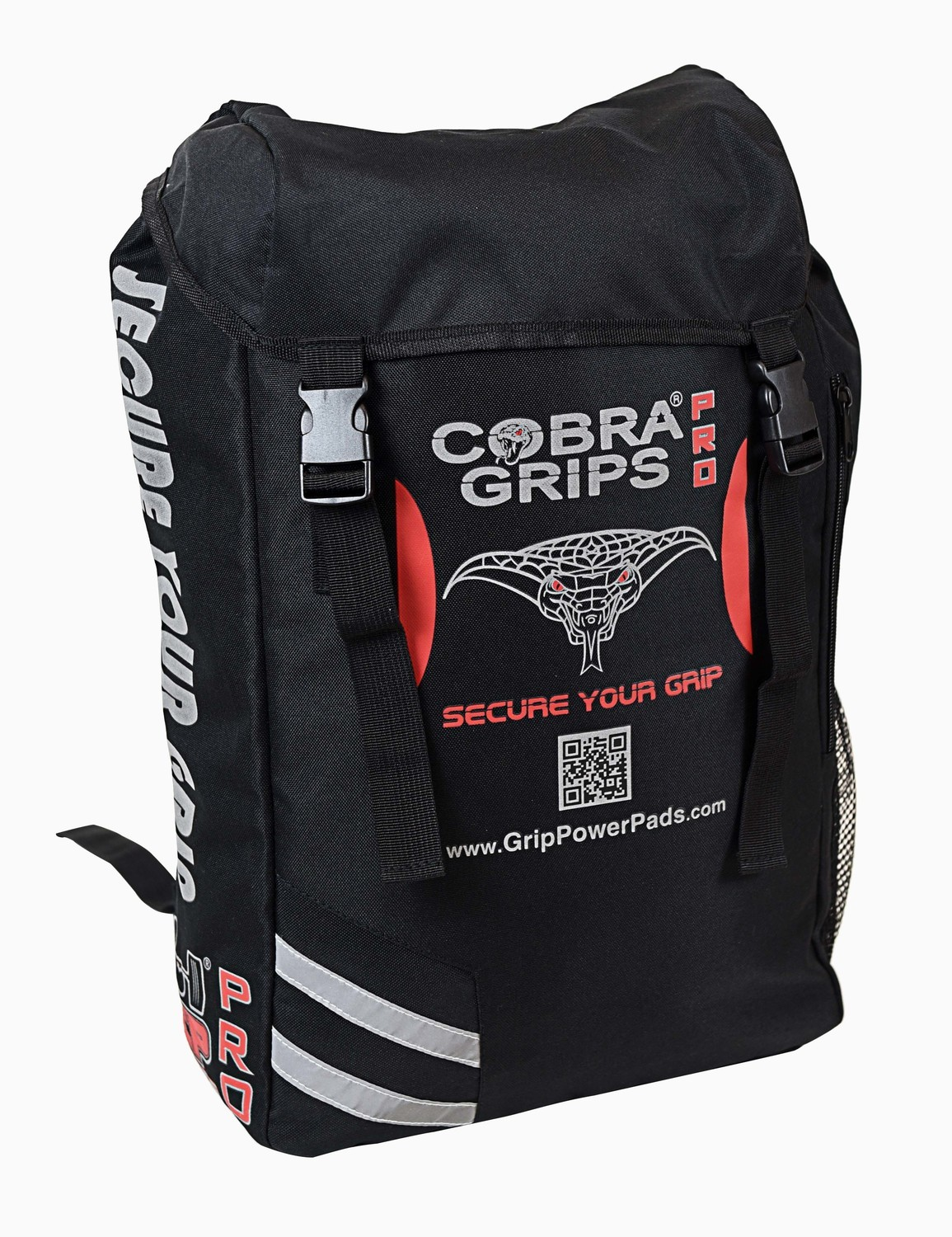 Cobra Grips Sport Sackpack Gym Bag