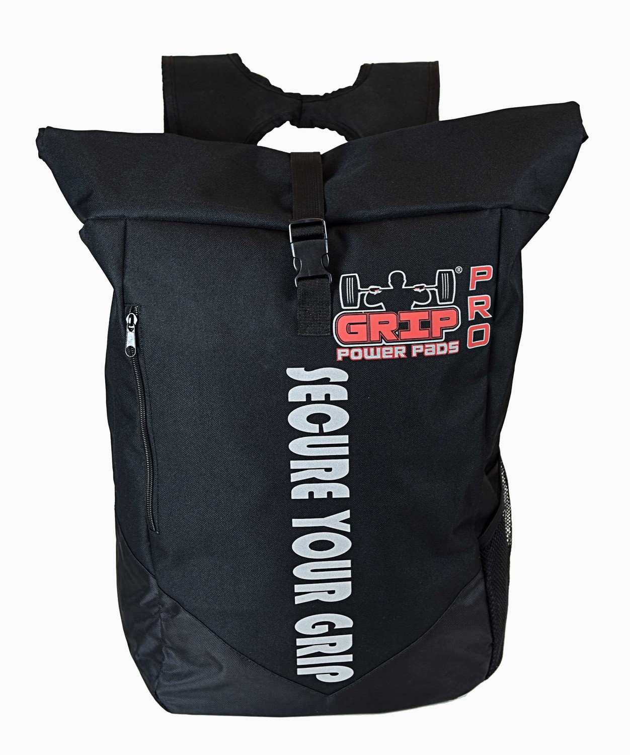 Grip Power Pads Sport Storm Roll Trance Sackpack Gym Bag