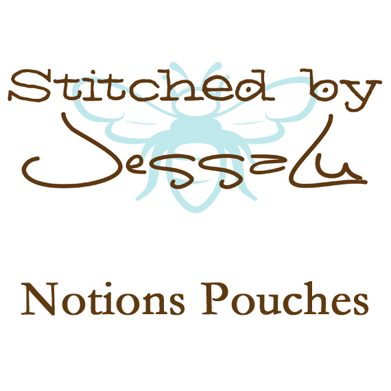 Notions Pouch Grab Bag