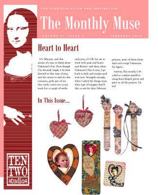 February – Heart to Heart