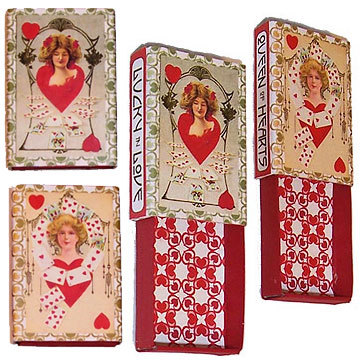 Queen of Hearts Wrappers