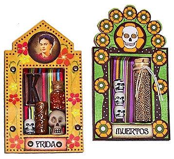 Fiesta Shrines