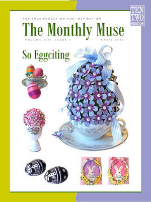 April - So Eggciting