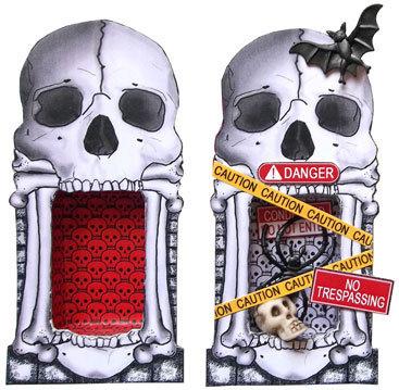 Skull Shrines
