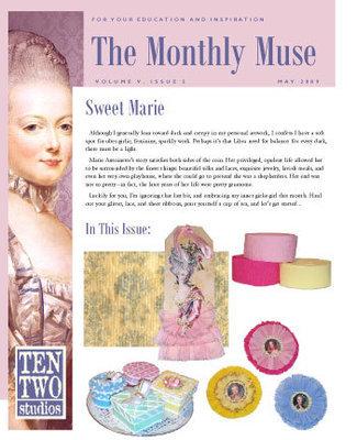 May – Sweet Marie