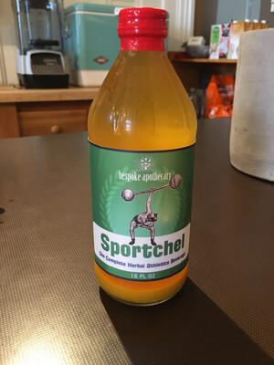 16 oz. Ultimate Athletics Beverage - SPORTCHEL!