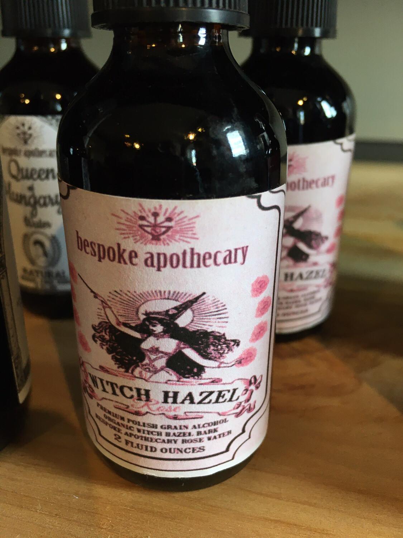 Rose Witch Hazel
