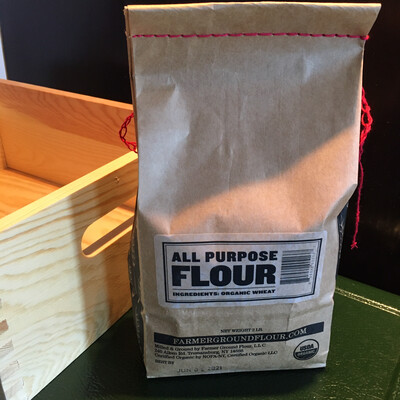 All Purpose Flour 2 lb