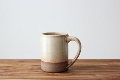 Barley Farmhouse Mug (online only)
