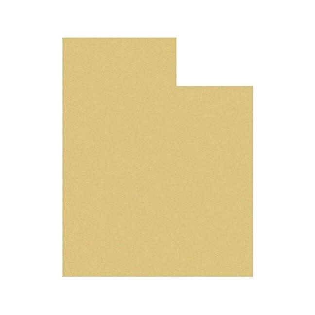 State Cutouts - Utah
