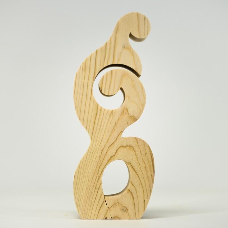 Alphabet - Fancy Lowercase - G
