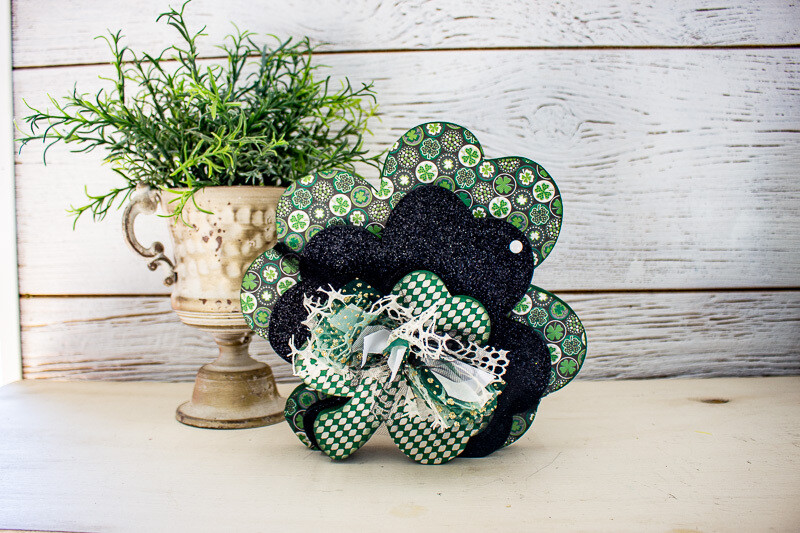 Clover Stackables
