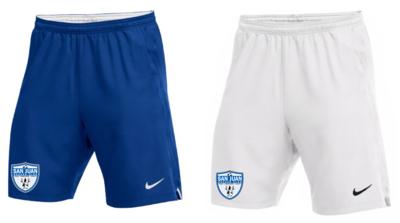 SAN JUAN Game Shorts