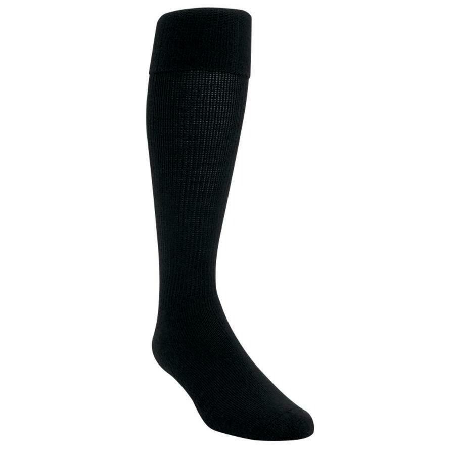RYSC Black Socks