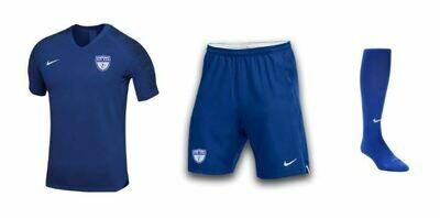 SAN JUAN 2020 Royal Game Uniform Kit
