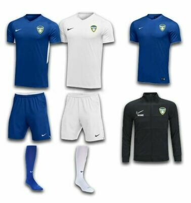 SRU COMP Uniform Package